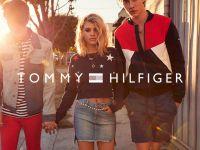 Tommy Hilfiger bổ nhiệm CMO mới