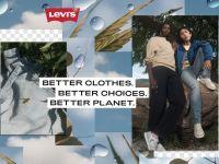 Levi's – Khi thời trang song hành cùng giá trị bền vững