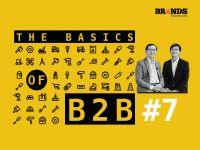 The Basics of B2B #7 – Góc nhìn cận cảnh trong ngành chất hoá dẻo