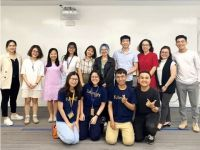 Young Marketers và ĐH Fulbright VN ra mắt khoá học 'Marketing Foundation For The Next Vietnamese Change-Makers'