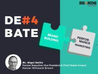 [Debate] Brand-Building vs Performance-Marketing #4: Tập trung vào chu kì mua hàng thay vì tư duy ngắn hạn, dài hạn
