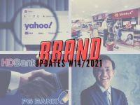"""Brand Updates W14/2021: Yahoo Answers chính thức bị """"khai tử"""", VinMart đổi tên thành WinMart"""