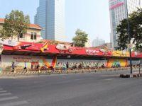 Những ý tưởng quảng cáo nhà chờ xe buýt thú vị nhất, Việt Nam cũng có mặt