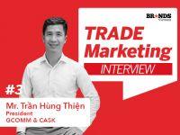 Trade Marketing #3 – Bức tranh kênh phân phối tại thị trường Việt Nam