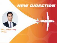 """New Direction #10: CEO PMAX – """"Để hướng đến hiệu quả (Performance), cần tư duy Marketing tổng thể (Total Marketing)"""""""