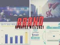 Brand Updates W17/2021: VPBank bán 49% vốn FE Credit cho tập đoàn SMBC; SK Group đầu tư mạnh vào VinCommerce