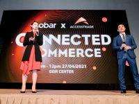 """Re-live Connected Commerce: """"Trải nghiệm khách hàng có liền mạch, hoạt động thương mại mới hiệu quả"""""""