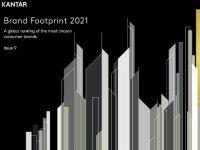 Kantar Brand Footprint 2021: Bảng xếp hạng thương hiệu được chọn mua nhiều nhất toàn cầu năm 2020