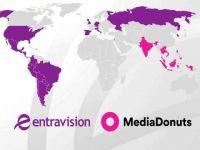 Entravision mở rộng hoạt động trên toàn cầu với việc mua lại MediaDonuts