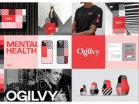 Ogilvy ra mắt bộ nhận diện thương hiệu mới
