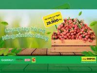 Grab và BigC Việt Nam hợp tác hỗ trợ tiêu thụ nông sản Bắc Giang