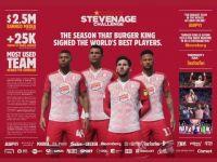 Cannes Lions 2021: Tài trợ cho đội bóng FIFA 2020, Burger King thắng Grand Prix mảng Experience