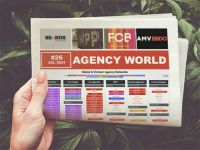 Agency World W26/2021: Cannes Lions vinh danh WPP là Holding Company of the Festival, FCB là Network of the Festival