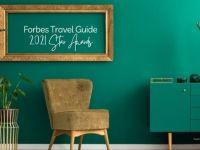 Xếp hạng nhà hàng #1: Hệ thống xếp hạng nhà hàng của Forbes Travel Guide