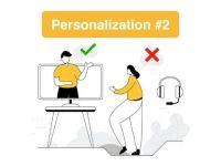 Personalization #2: Lằn ranh giữa cá nhân hoá và xâm phạm quyền riêng tư