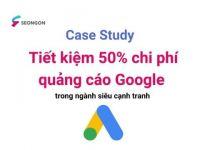 Làm thế nào để tăng CTR chiến dịch quảng cáo Google cho sản phẩm chăm sóc sức khoẻ?
