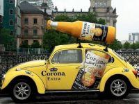 Điểm danh những mẫu quảng cáo taxi sáng tạo