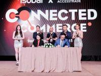 Isobar Việt Nam & ACCESSTRADE hợp tác giới thiệu giải pháp Connected Commerce