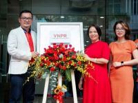"""VNPR nhận """"Giải thưởng Đóng góp Nổi bật"""" từ Hiệp hội Quan hệ Công chúng và Truyền thông Thế giới – Chi nhánh ĐNA"""