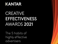 Kantar: 5 yếu tố giúp một nhà quảng cáo sáng tạo hiệu quả