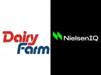 Gia hạn thoả thuận hợp tác dữ liệu bán lẻ toàn khu vực giữa NielsenIQ và Dairy Farm