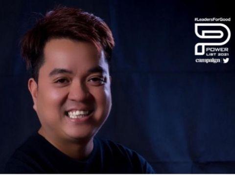 Giám đốc tiếp thị Biti's được vinh danh trong Power List 2021 của Campaign Asia