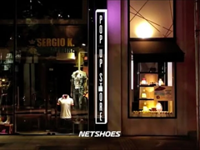 Netshoes The Biggest Sporting Goods Store In The World Campaign